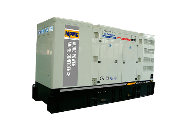 Diesel Generator Sets, Mobile Solar Lighting Towers, Cummins