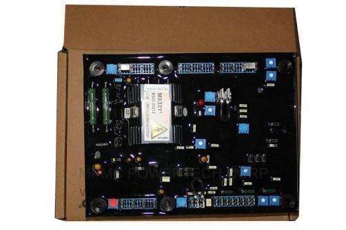 Stamford MX321 Made By MPMC