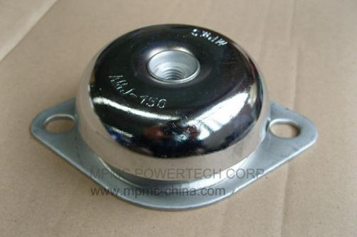 Damper Made By MPMC