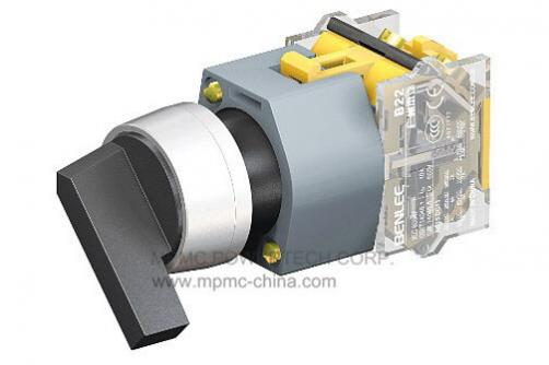 Rotary Switch Made By MPMC