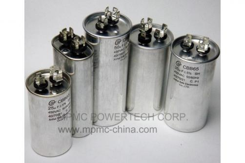 Capacitance Made By MPMC