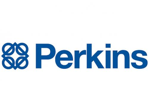Powered by Perkins Made By MPMC