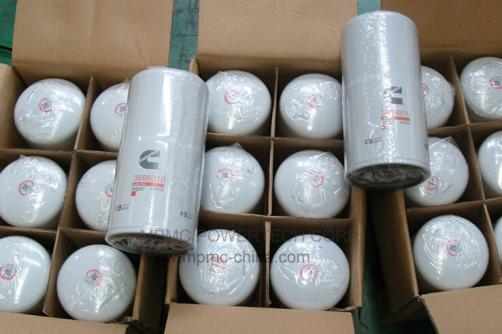 Filtre Fleet Lube Made By MPMC