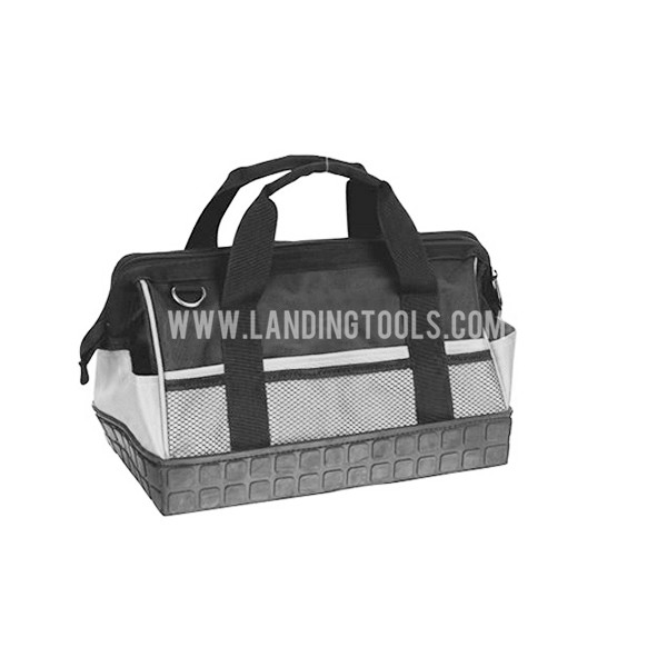 Professional Zipper Tool Carrier Bag   14 inch   710003