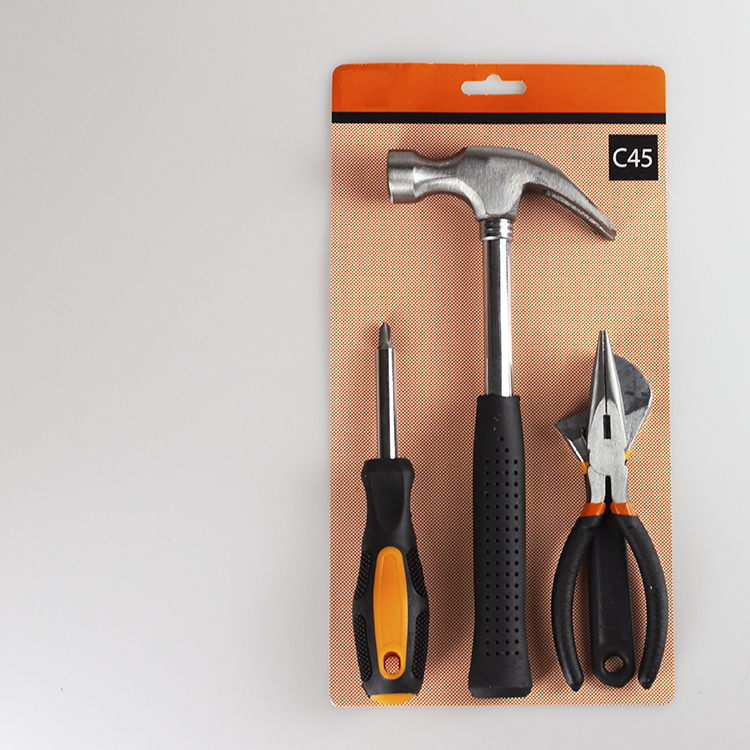 Best Selling Durable Using 4PCS Tools Set  P10030