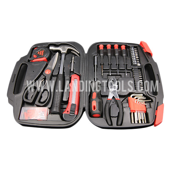 45PCS Mechanics Tool Sets   Mixed Tool Sets    701502