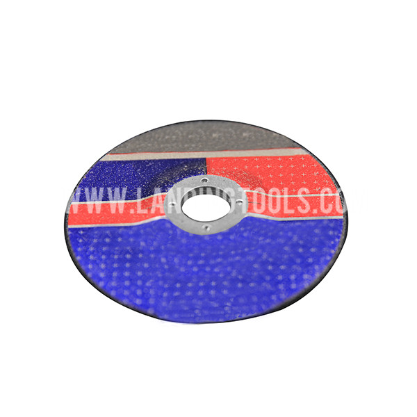 Depressed Center Bonded Abrasive Wheels  For Grinding  Metal / Steel   501203