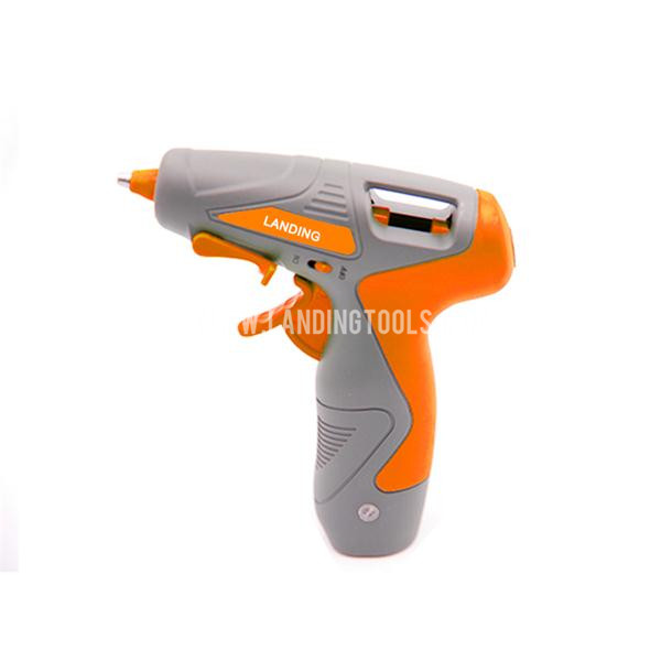 LI-Ion Battery Rechargeable 10W Mini Glue Gun  830101