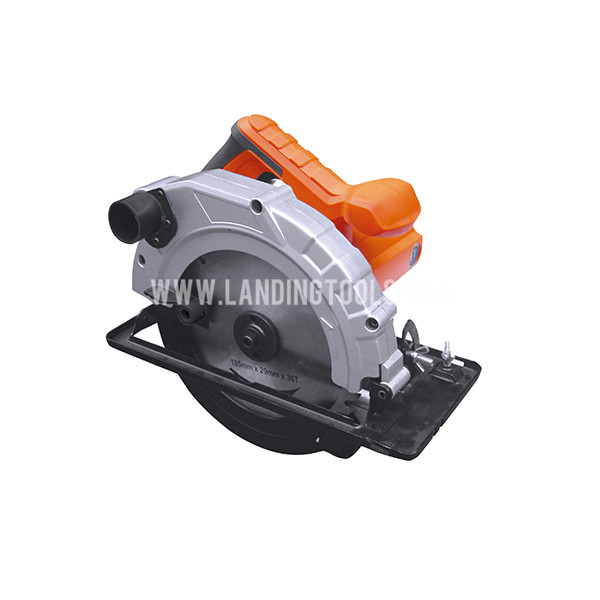 Electric Circular Saw For Wood Cutting  185MM    860001