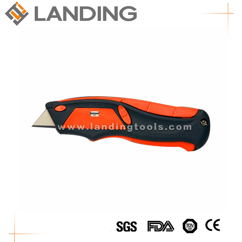 Auto Industrial Grade Utility Knife  383701