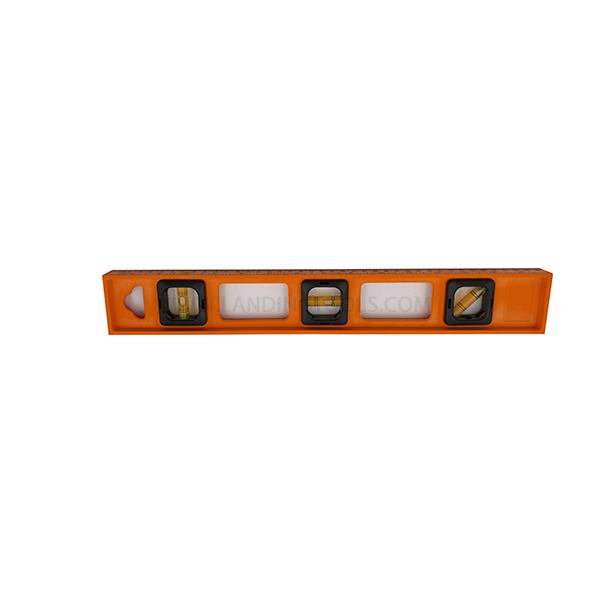 Professional  Aluminum Spirit Level 	532101