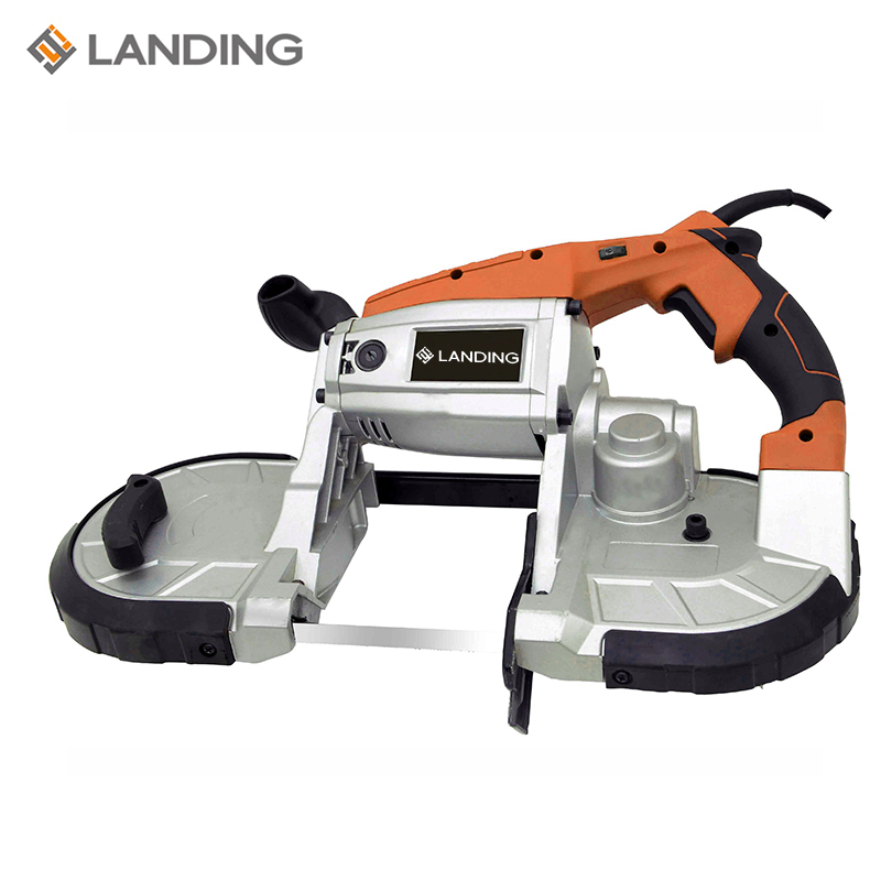 Electric Portable Band Saw  1100 W    870001