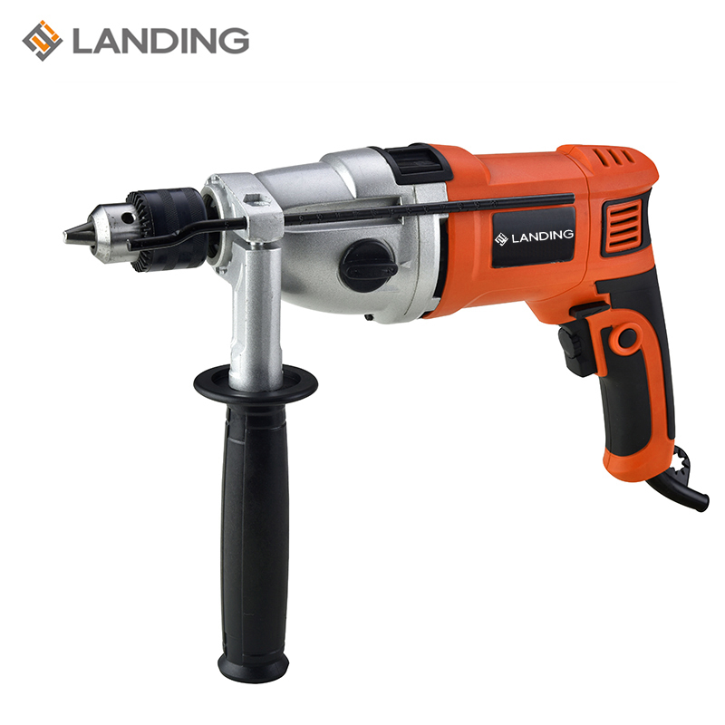 Professional Electric Drill With Adjustable Speed  850W   830009