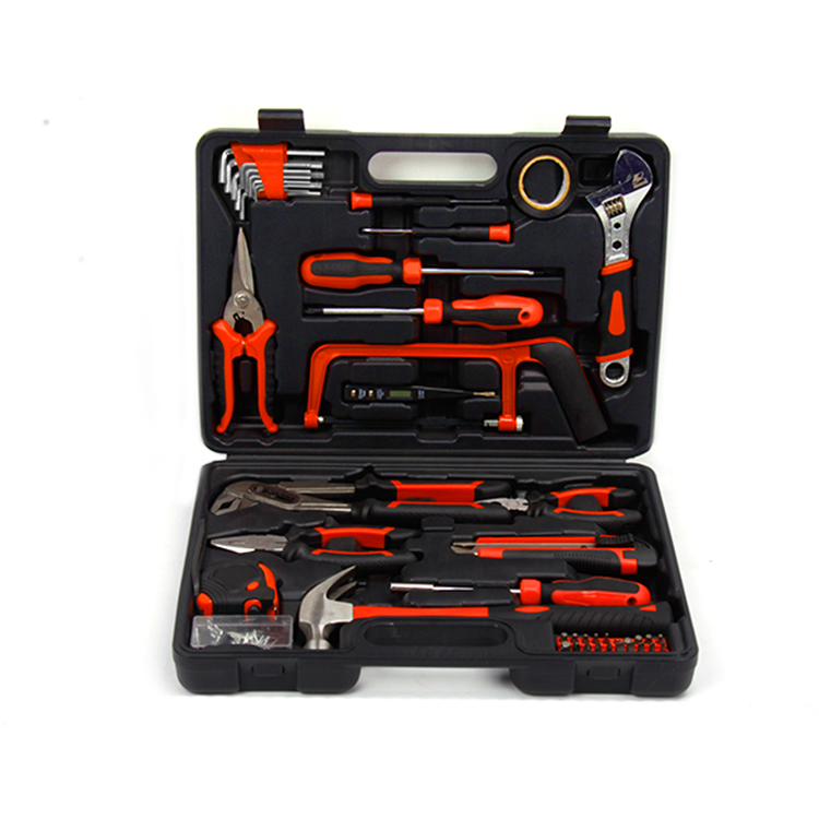 129pcs Tools Set  701509