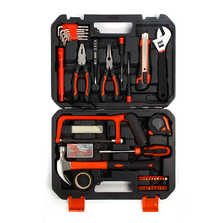 136pcs Tools Set  701510