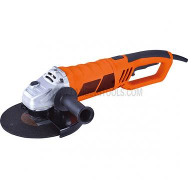 Professional Angle Grinder With Soft Grip  230 MM    840003