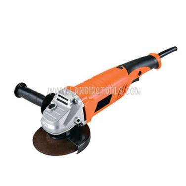 Professional Angle Grinder With Soft Grip  125MM     840002