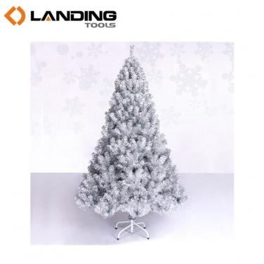 Christmas Tree 1.2M 1.5M 1.8M 2.1M  2.4M  Decoration Colorful PET Artificial Christmas Tree  C10016