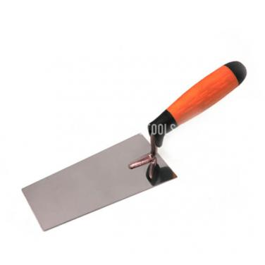 Professional Bricklaying Trowel With PP+TPR Handle  390111