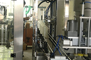 Tea Drinks Production Line