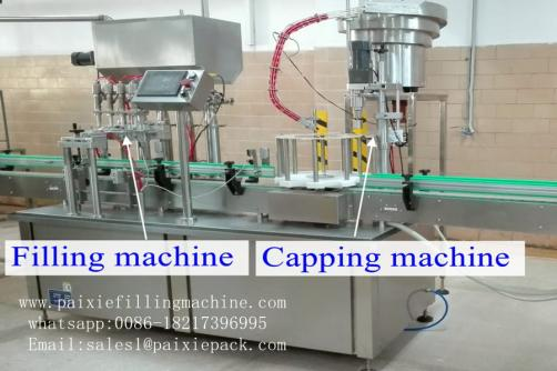 Honey / Jam / Ketchup / Tomato Paste / Butter Filling Machine