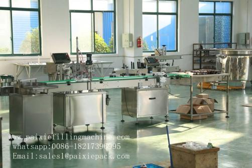Butter oil tin can filling sealing machine
