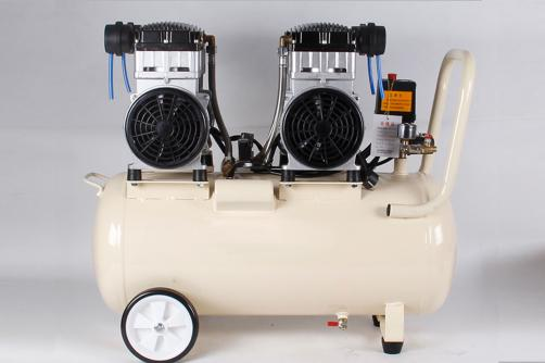 Low Noise Air Compressor