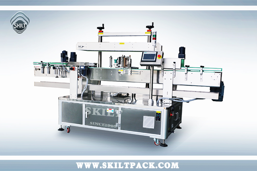 One Side Labeling Machine