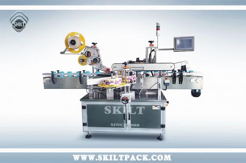 Bottle Labeling Machine(Top&Side)
