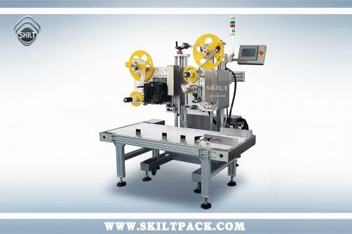 Carton Top Labeling Machine