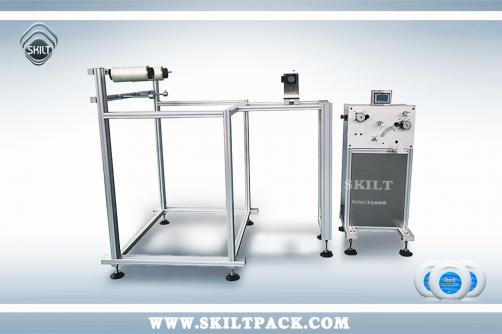 Dental Floss Box Packaging Line