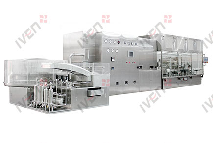 Injectable Ampoule Production Line