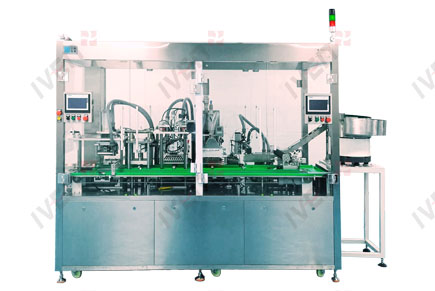 Micro Blood Collection Tube Machine