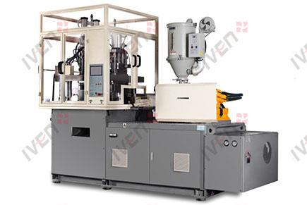 Injection Stretch Blow Molding Machine (4 stations)