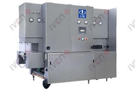Sterilizing and Drying Machine