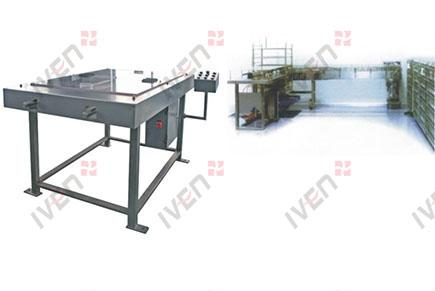 Bottle Unloading Machine