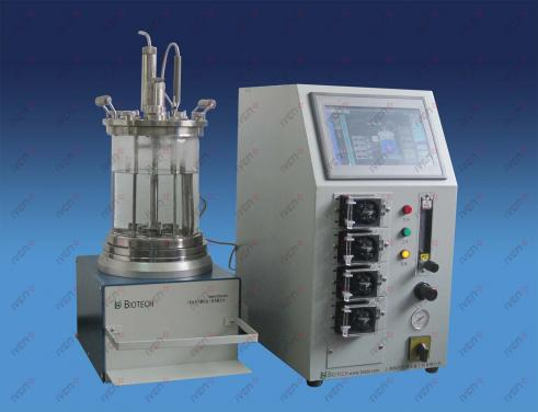 5BG-7100 Offline Sterilized Fermenter