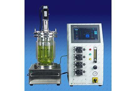 5JG Offline Sterilized Fermenter