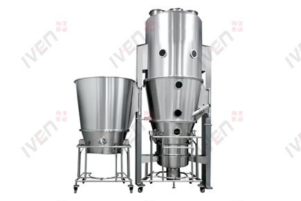 Multifunctional Fluid bed granulator  with Coating Function