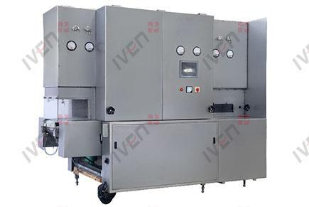 Sterilizing and Drying Machine