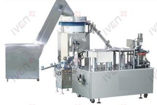 Printing Machine  for Syringe