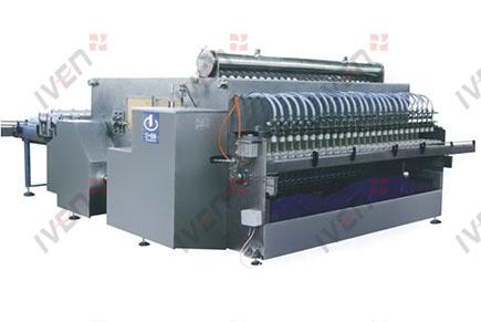 Glass Bottle Washing-Filling machine