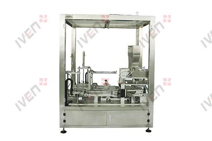 Tube Loading Machine