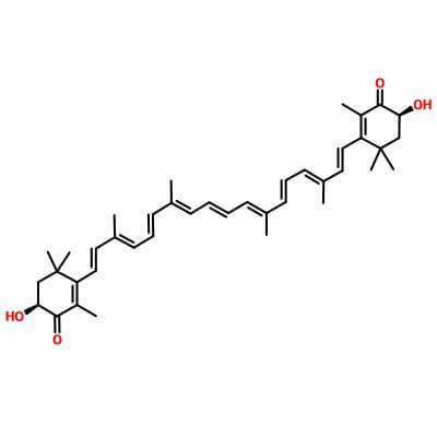 Astaxanthin,472-61-7,C40H52O4