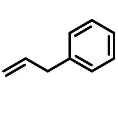 Allylbenzene,300-57-2,C9H10