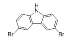 3,6- Dibromocarbazole , 6825-20-3 , C12H7Br2N?