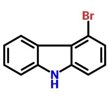 4- Bromo- 9H- carbazole , 3652-89-9 , C12H8BrN?