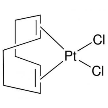 Dichloro(1,5-Cyclooctadiene)Platinum(II),12080-32-9,C8H12Cl2Pt