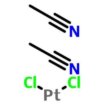 Cis-Bis(Acetonitrile)Dichloroplatinum(II),13869-38-0,(CH3CN)2PtCl2