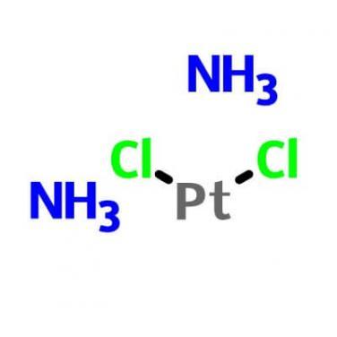 trans-Dichlorodiamineplatinum(II),14913-33-8,H6Cl2N2Pt